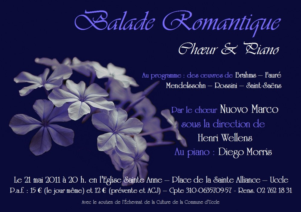 Balade Romantique