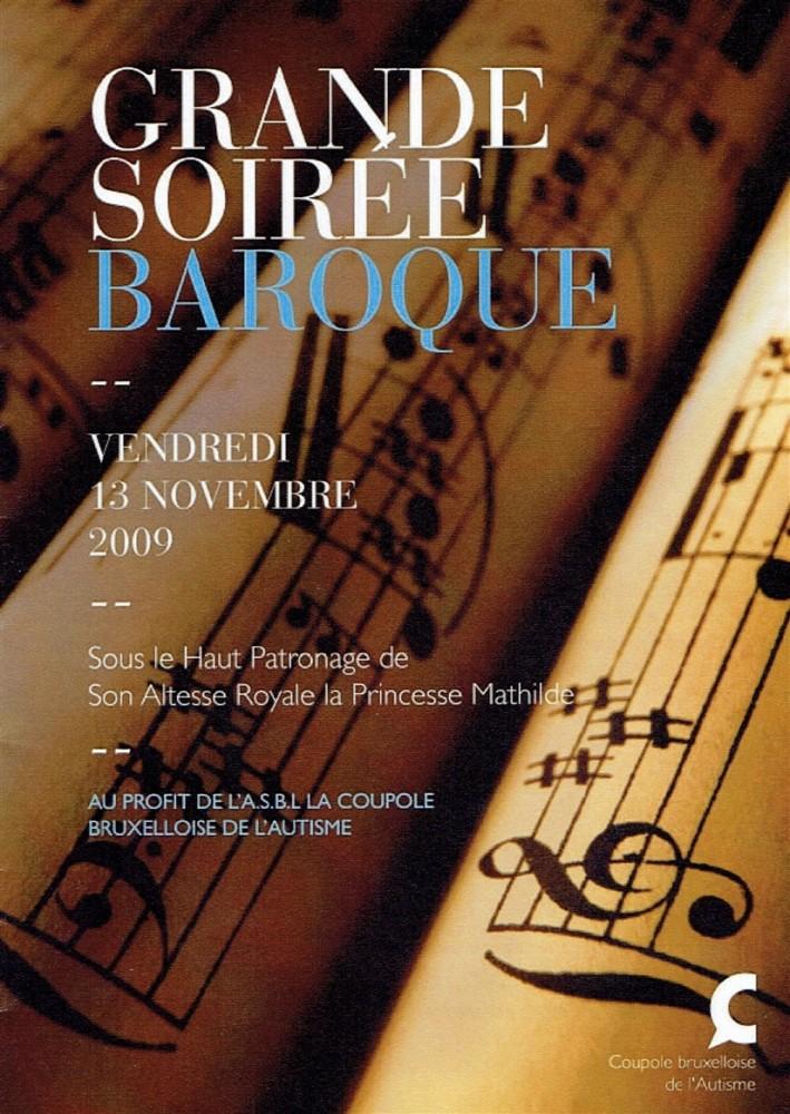 Grande Soirée Baroque