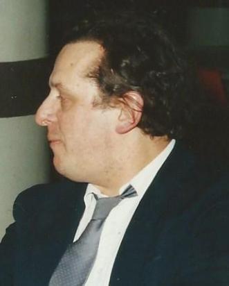 Michel Van den Bossche, chef du Chœur Saint-Marc de 1983 à 2005